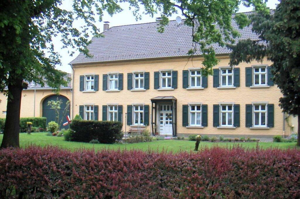 Kruchenhof