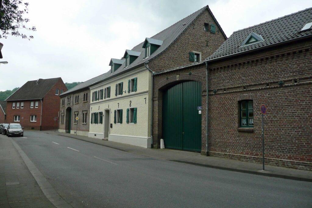 Mellerhof (Steprather Hof)